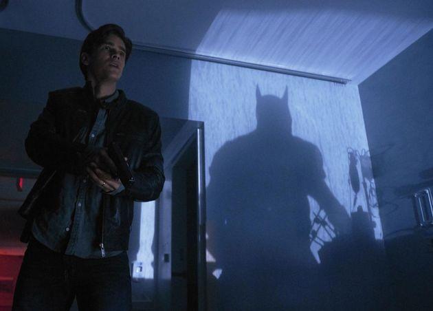 Le mystère autour du rôle de Batman dans la série