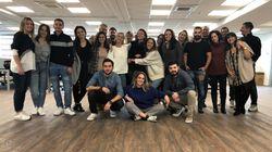 Βραβείο Best Workplace 2019 στην Hellas