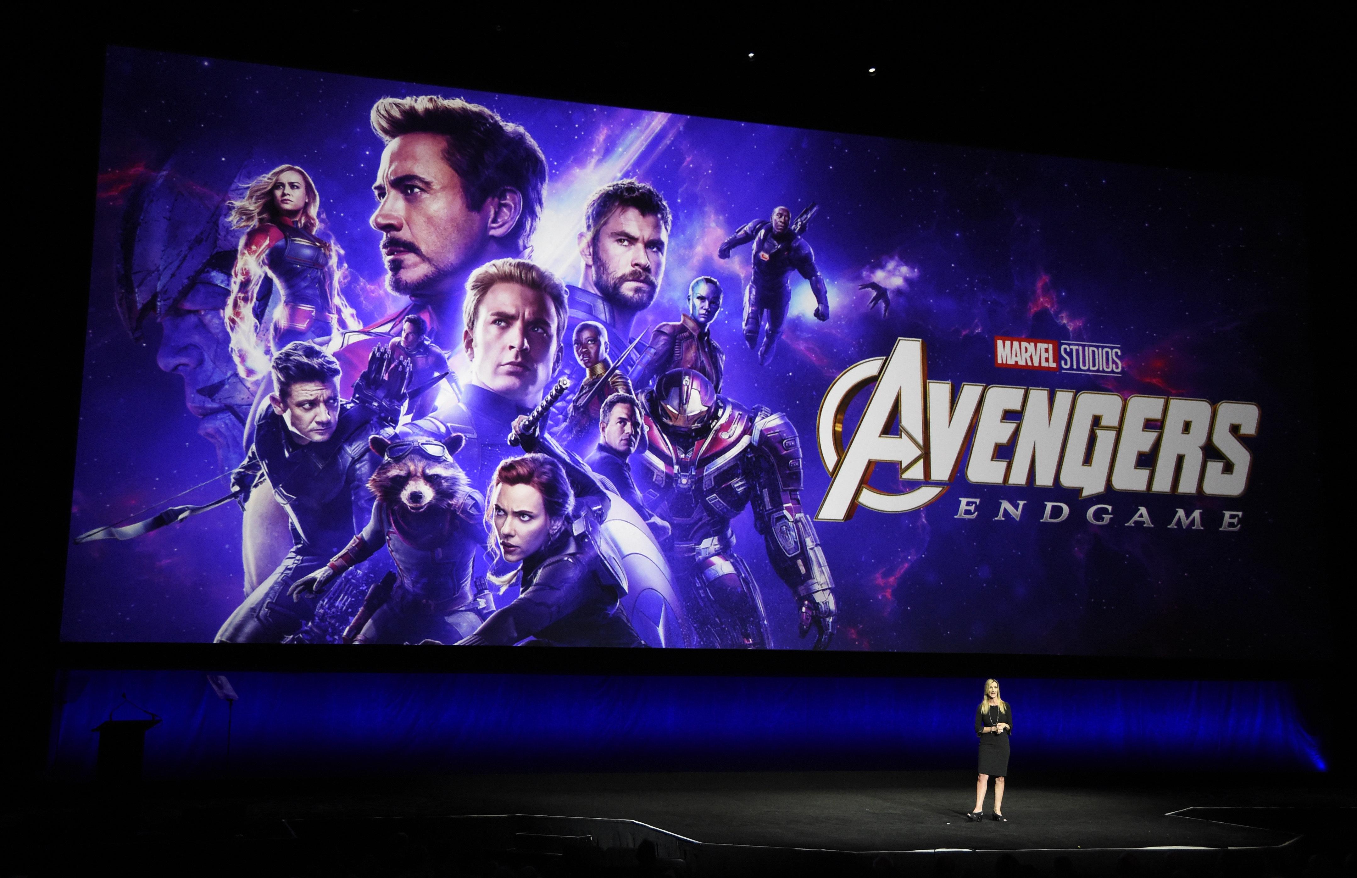 Η Disney πετάει το γάντι στο Netflix: