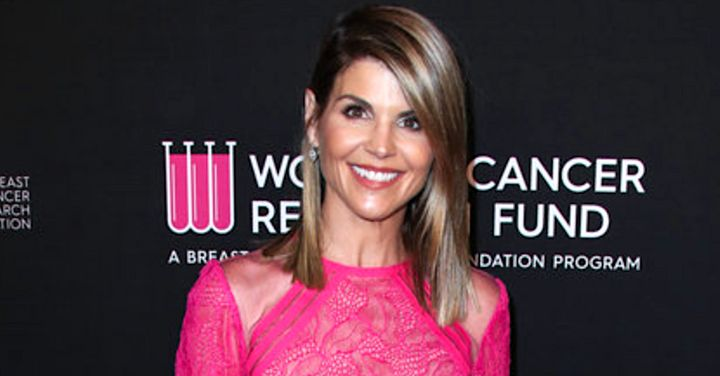 Lori Loughlin didn't think what she's accused of doing to get her daughters into college was illegal, a source said.