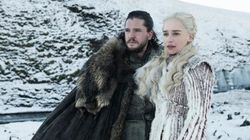 Here's Where We Left All Of The Key Game Of Thrones Characters At The End Of Series
