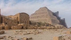 Σπάνιο εύρημα στην αρχαία Αίγυπτο: Πώς τα δόντια που ανήκαν σε γυναίκα αποκαλύπτουν το επάγγελμά