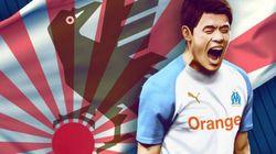 La grosse bourde de l'OM pour l'anniversaire de Hiroki
