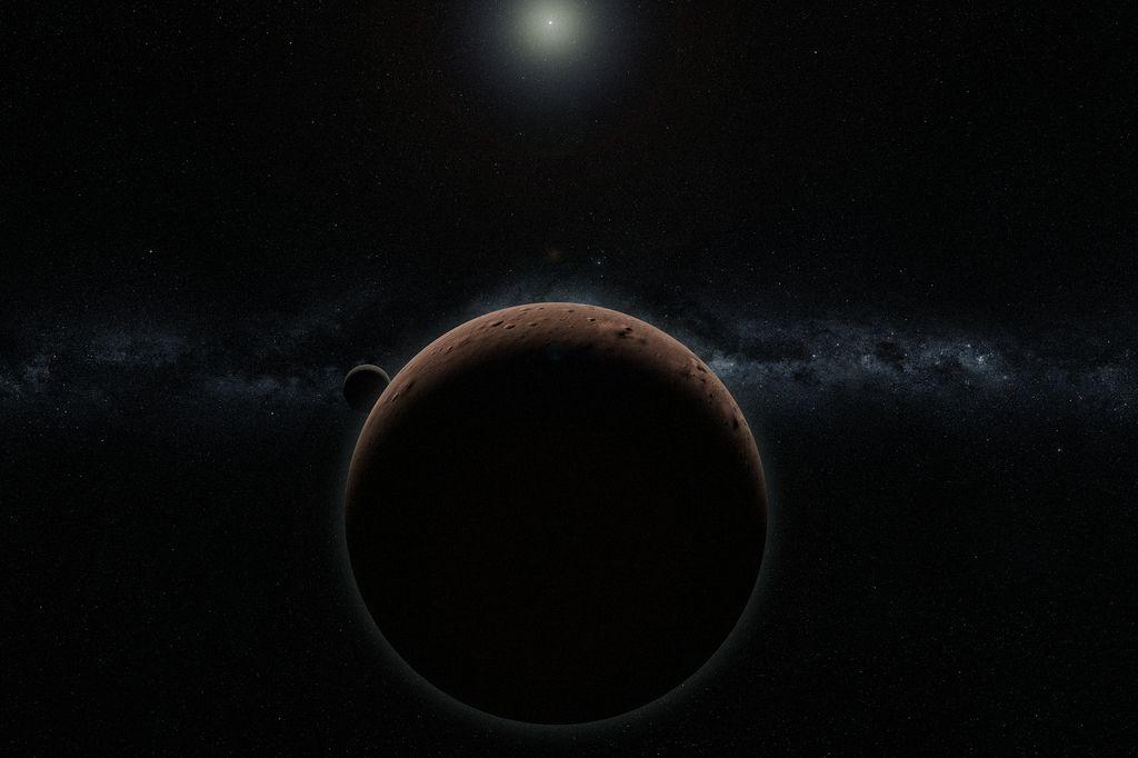 Ψηφίστε το όνομα ενός μικρού πλανήτη του ηλιακού μας