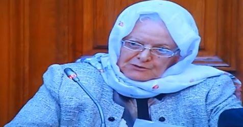 Conseil de la nation : une sénatrice dépose sa démission en soutien au