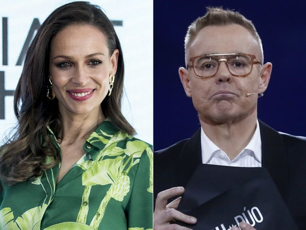 El comentario en directo de Jordi González (Telecinco) que no hará gracia a Eva González (Antena