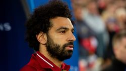 L'Égyptien Mohamed Salah victime de chants