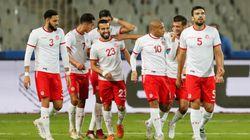 La Tunisie s'impose 2 buts à 1 face au Burundi avant le début de la