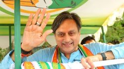 Shashi Tharoor Faces A Conundrum In Trivandrum This