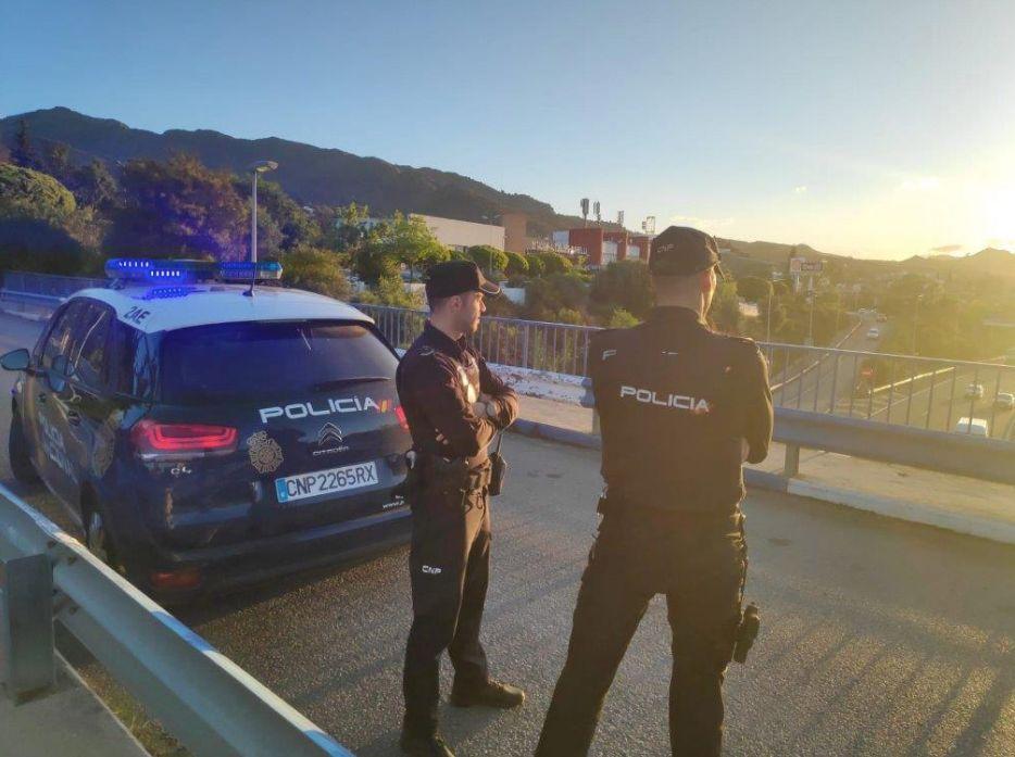 Espagne: Arrestation d'un Marocain soupçonné de trafic de
