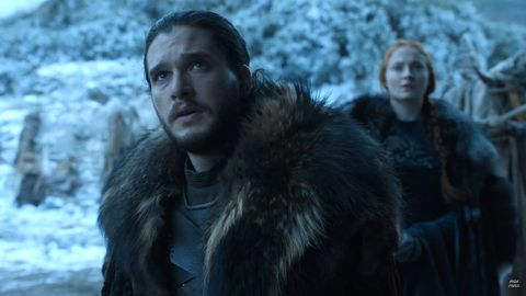 Las pistas que han dado los actores de 'Juego de Tronos' (HBO) sobre el final de la