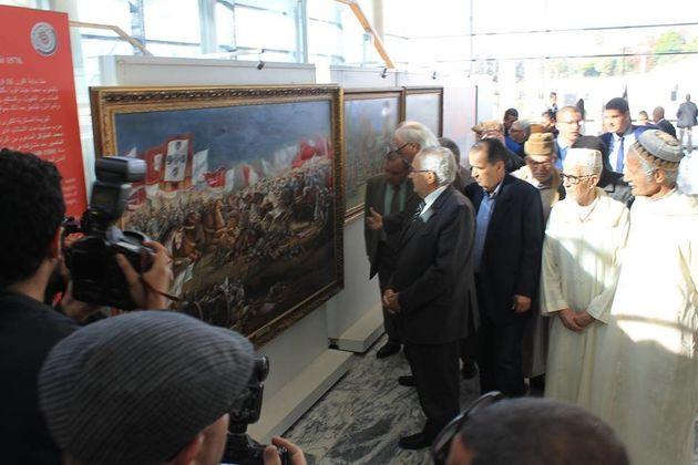 Rabat: Lancement d'une exposition dédiée à l'histoire de la résistance