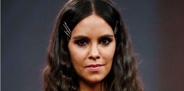 Cristina Pedroche recibe multitud de críticas por un detalle en sus cejas de su última