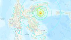 Ινδονησία: Ισχυρός σεισμός 6,8 ρίχτερ - Ηρθη η προειδοποίηση για