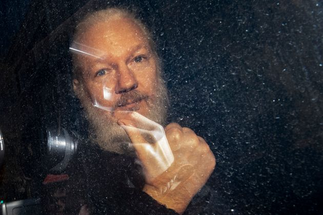 Yes, Even Julian Assange Has Rights – Whether We Like It Or