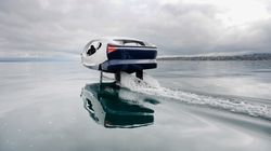 Comment la France a perdu Seabubbles, la start-up dont tout le monde