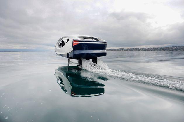 Comment la France a perdu Seabubbles, la start-up dont tout le monde