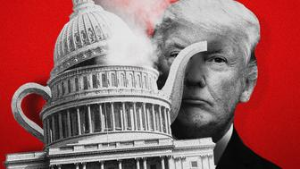 Congress can get Trump's taxes thanks to a law passed after the Teapot Dome scandal.