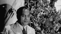 When B.R. Ambedkar's Life Was Put In Jeopardy Due To
