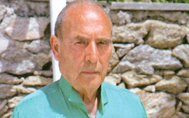 Πέθανε ο θρυλικός επιχειρηματίας της Μυκόνου Μάκης