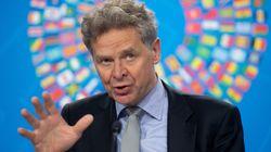 ΔΝΤ: Το μείγμα δημοσιονομικής πολιτικής στην Ελλάδα είναι μη φιλικό στην