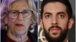 Manuela Carmena sorprende en Twitter con su respuesta a 'Late Motiv' y este 'palo' a David