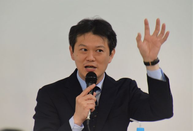 『週刊少年ジャンプ』編集長の中野博之さん