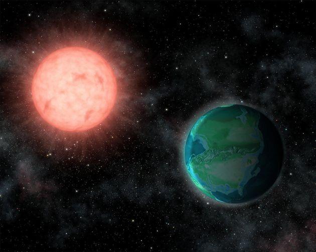 Έρευνα: Γιατί δεν είναι απίθανη η ύπαρξη εξωγήινης ζωής σε 4 κοντινούς μας