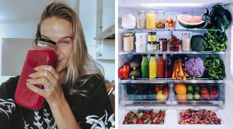 Os perigos de seguir uma dieta igual à das influenciadoras do