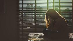 Comment je vis au quotidien avec une dépression