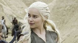 Emilia Clarke: Última temporada de 'Game of Thrones' parece 'Entrando Numa