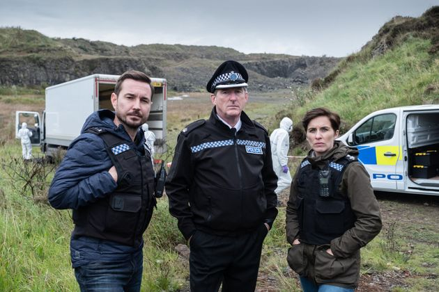 Line Of Duty: 11 Questions And Theories We Have After Episode 3
