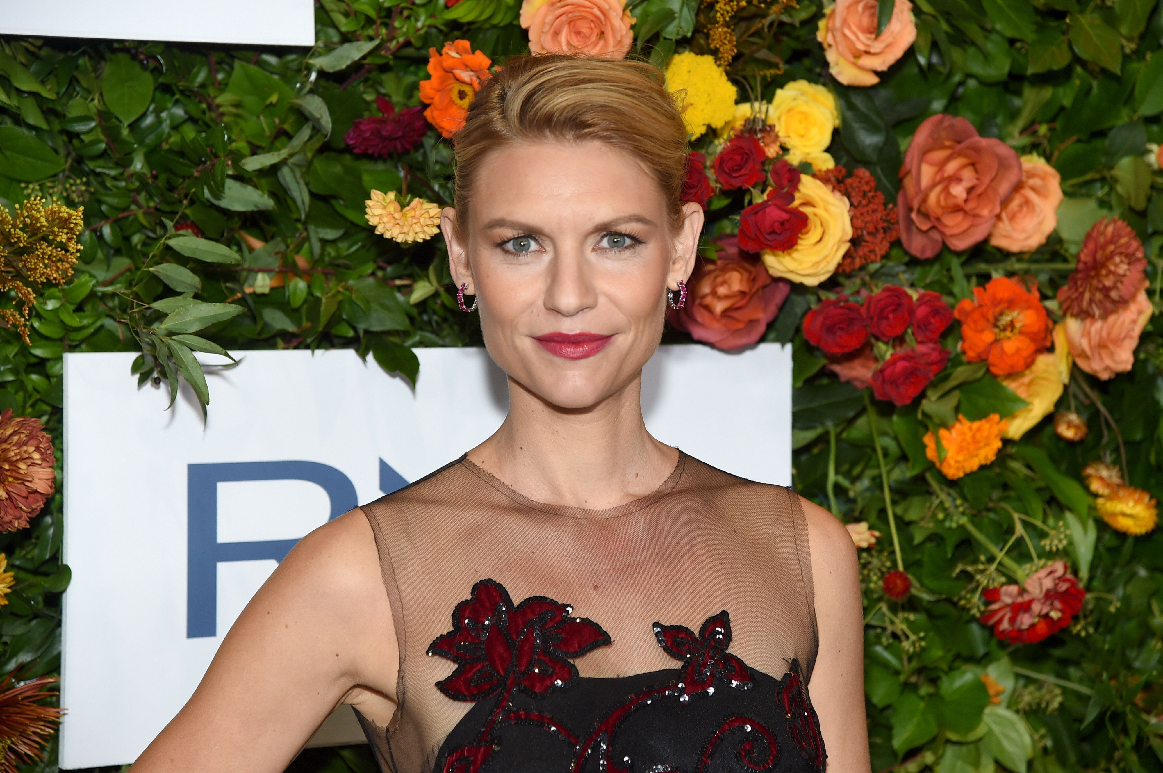 Claire Danes gave birth to her first son, Cyrus, in 2012. She welcomed a second son in 2018.