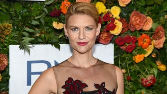 NEW YORK, NY - OCTOBER 11:  Claire Danes attends the 20th Anniversary Gala to Celebrate Hudson River Park at Pier 60 on October 11, 2018 in New York City.  (Photo by Jamie McCarthy/Getty Images  for Hudson River Park)