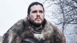 'Game Of Thrones' Premiere Delivers Jon Snow