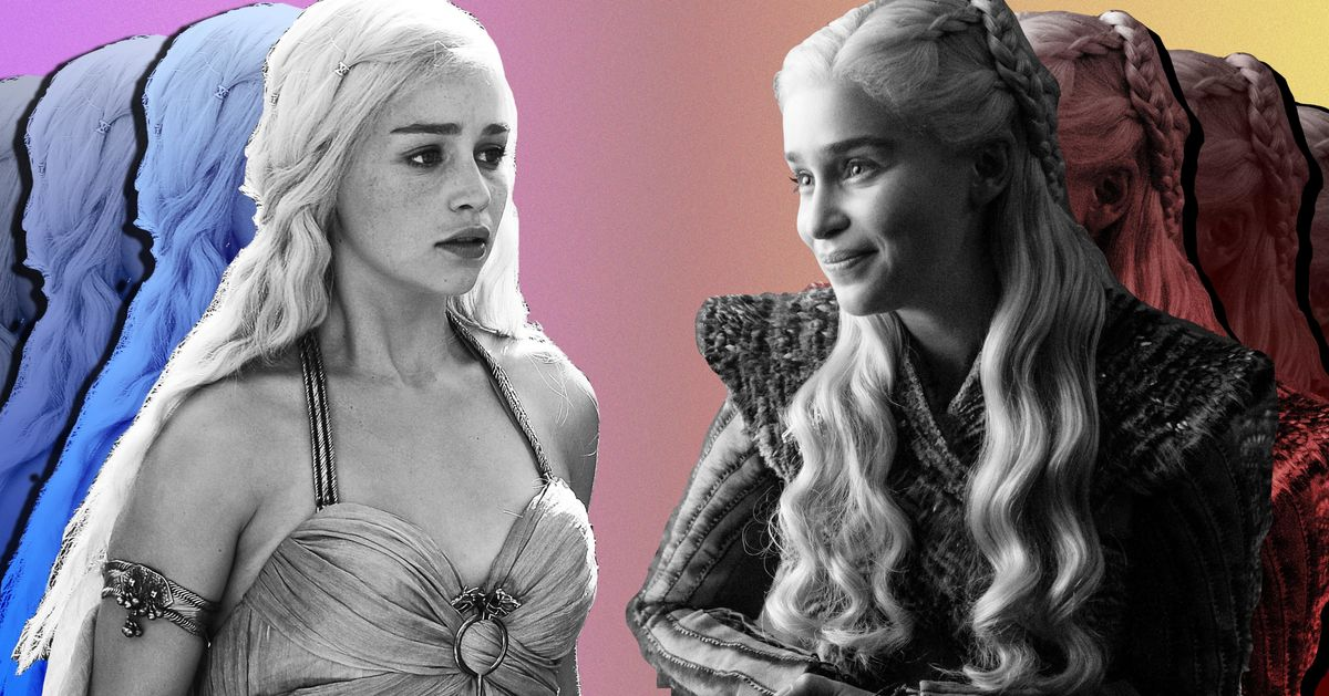The 'Game Of Thrones' Season 8 Premiere Was Good. But Why Wasn't It Great?