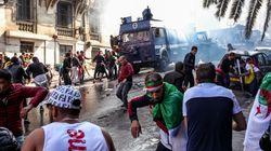 La police justifie la répression des manifestations pacifiques en accusant