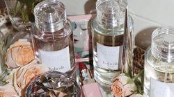 Kabeah: Des parfums aux fleurs de Tunisie et un succès aux