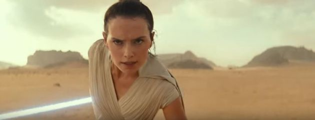 Star Wars- The Rise of Skywalker: Κυκλοφόρησε το πρώτο