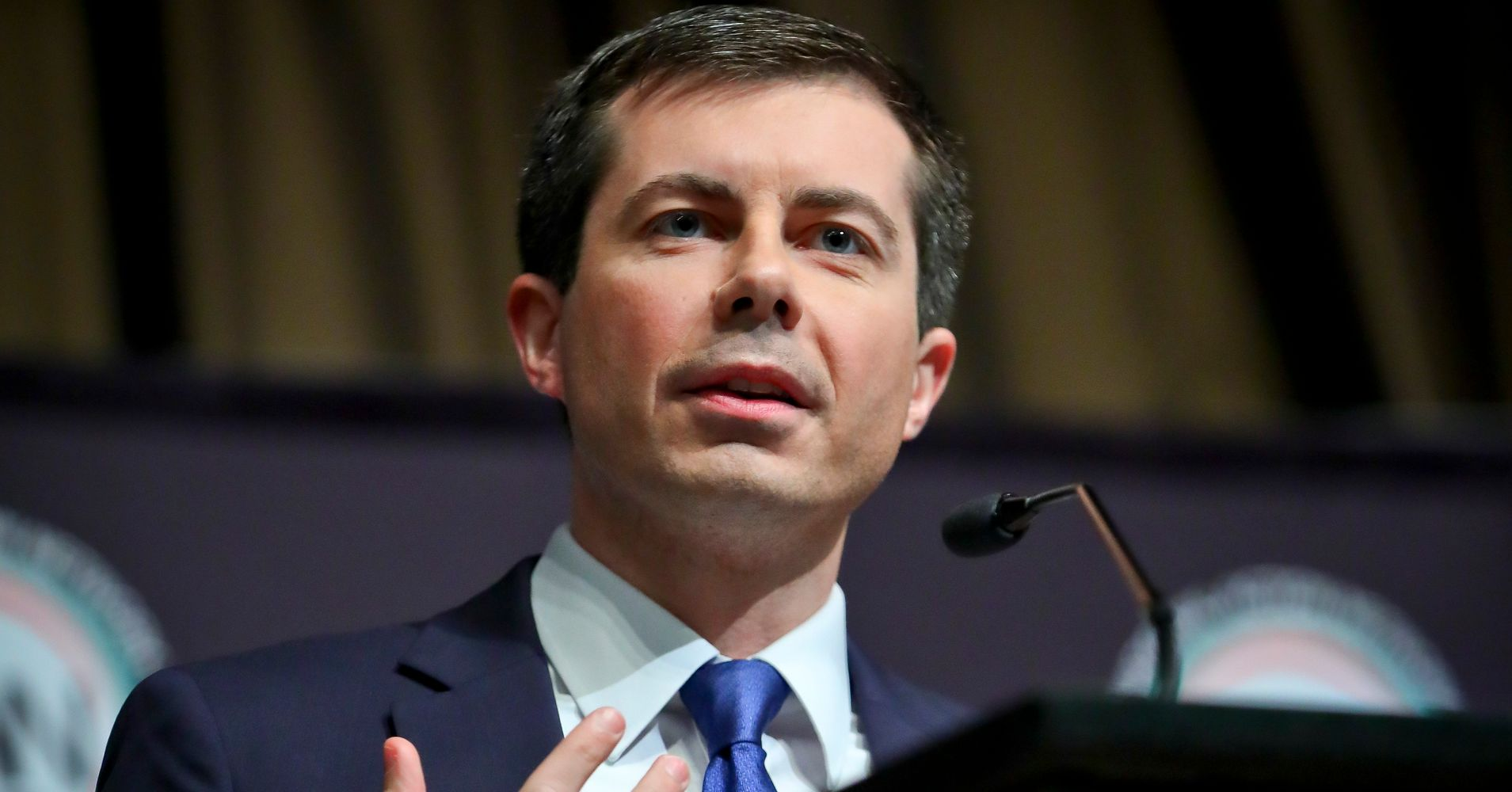 Pete Buttigieg Formally Announces 2020 Presidential Run