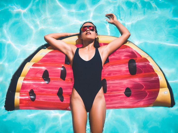 ebce8faf74603 15 Stunning One-Piece Swimsuits On Sale At Nordstrom Right Now ...