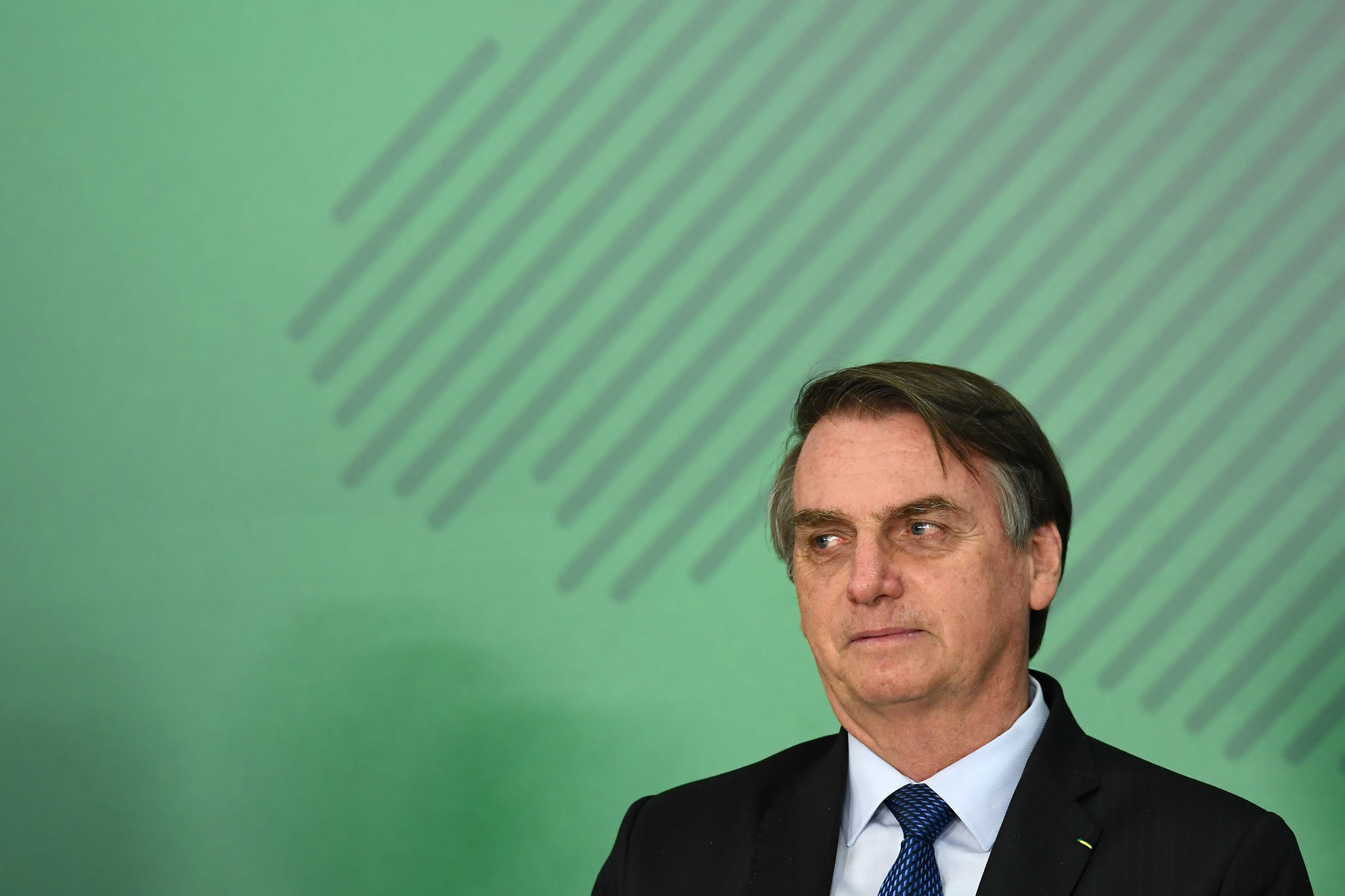 Agenda de Bolsonaro mostra preferência por conversas com o próprio partido e os