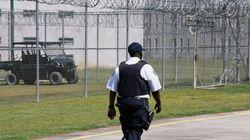 Δοκιμή προηγμένης τεχνολογίας μπλοκαρίσματος κινητών σε φυλακή της Νότιας