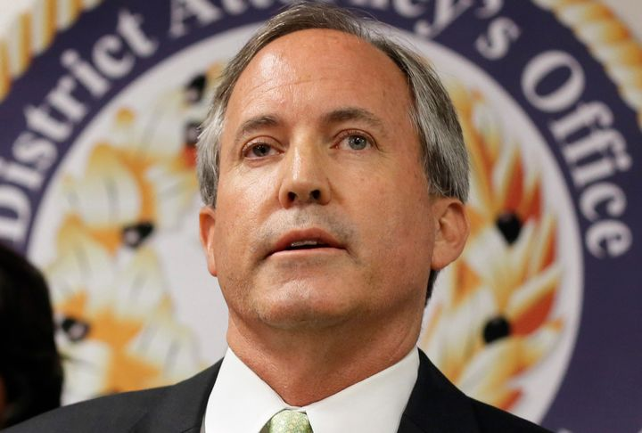 Texas Attorney General Ken Paxton, a Republican, says the threat of voter fraud in his state is clear. But a closer look at c