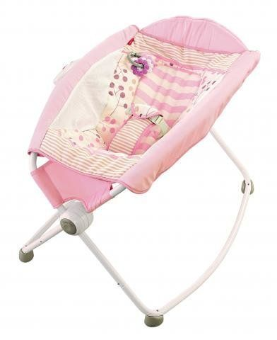The U.S. Consumer Product Safety Commission recalled Fisher-Price's Rock 'n Play sleeper after it was linked to over 30 infant deaths.