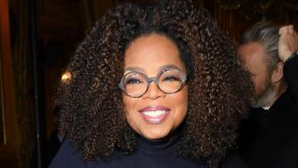 PARIS, FRANCE - MARCH 04: Oprah Winfrey attends the Stella McCartney show as part of the Paris Fashion Week Womenswear Fall/Winter 2019/2020  on March 04, 2019 in Paris, France. (Photo by Pascal Le Segretain/Getty Images)