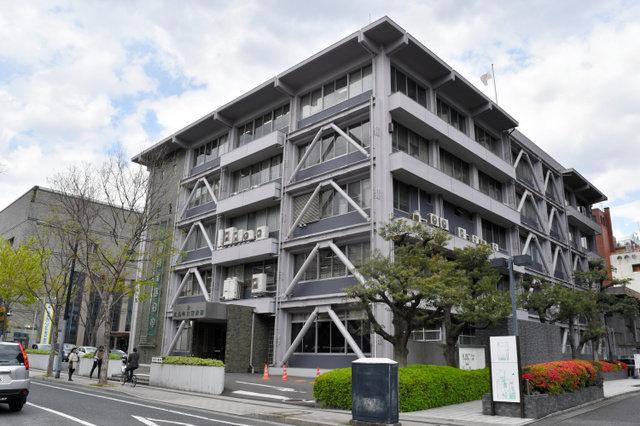 広島中央署=広島市中区