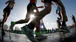 Le marathon de Paris, un défi bien plus grand qu'une simple
