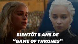 """""""Game of Thrones"""" saison 8: les acteurs ont bien"""