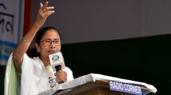Mamata Criticises BJP For Taking Out Ram Navami Rallies in West